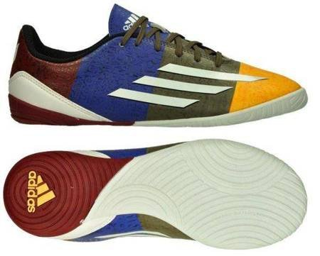 BUTY ADIDAS F10 IN JR MESSI /M21767
