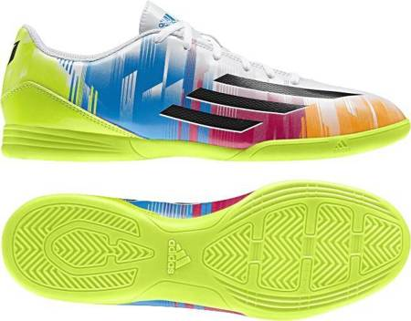 BUTY ADIDAS F5 IN MESSI /F32741