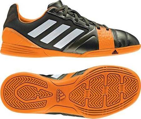 BUTY ADIDAS NITROCHARGE 2.0 IN JR roz 36 2/3 /F32784