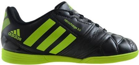 BUTY ADIDAS NITROCHARGE 3.0 IN JR /F32856