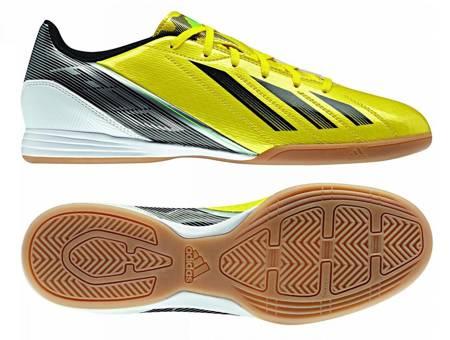 BUTY adidas F10 IN /G65328