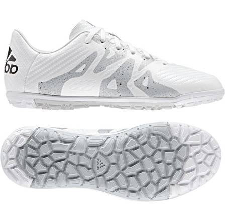 BUTY adidas X 15.3 TF JUNIOR /S31650