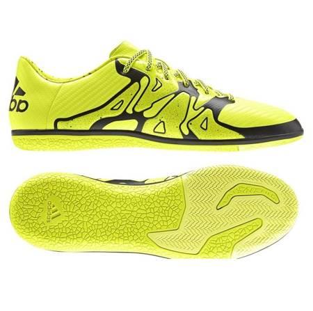 BUTY adidas X15.3 IN /B32997