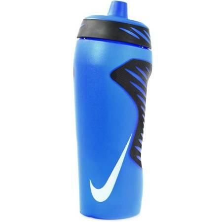 Bidon Nike Hyperfuel Water Bottle 530ml niebieski 442318
