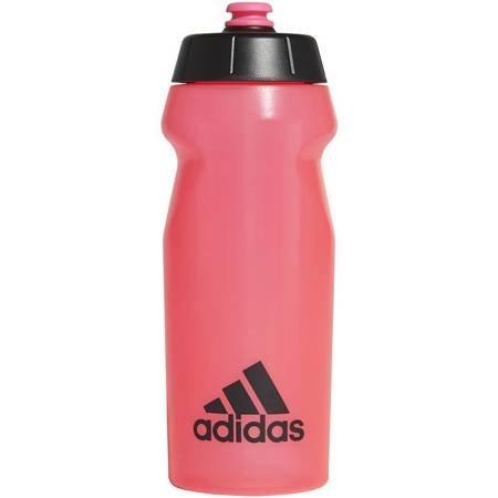 Bidon adidas Performance Bottle 500 ml różowy FT8939