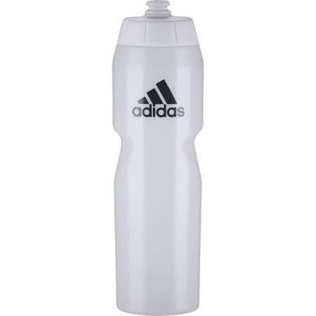 Bidon adidas Performance Bottle 750 ml transparentny FT8941