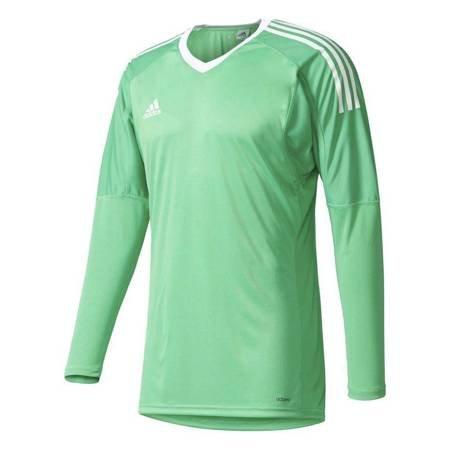 Bluza bramkarska męska adidas Revigo 17 GK zielona AZ5395