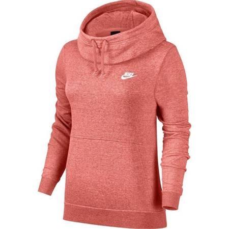 Bluza damska Nike FNL FLC W łososiowa 853928 655