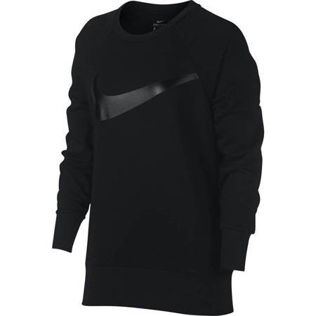 Bluza damska Nike W Dry Top Crew Swoosh 929445 010
