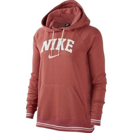 Bluza damska Nike W Hoodie FLC Vrsty BV3973 897