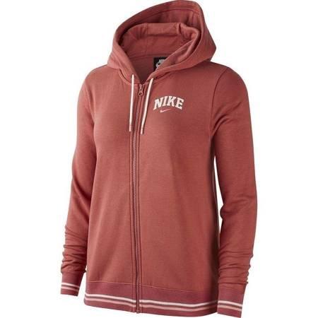 Bluza damska Nike W Hoodie FZ FLC Vrsty BV3984 897