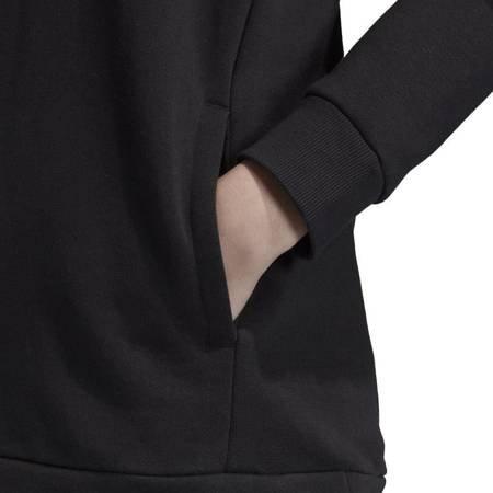 Bluza damska adidas W MH Bos OH HD czarna EB3800
