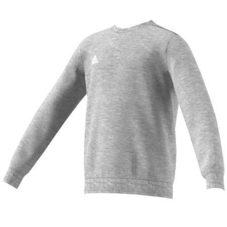 Bluza dla dzieci adidas Core 15 Sweat Top JUNIOR szara S22333