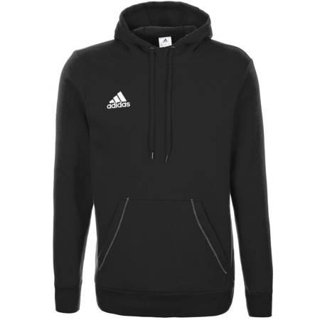 Bluza dla dzieci adidas Coref Hoody JUNIOR czarna AA2720