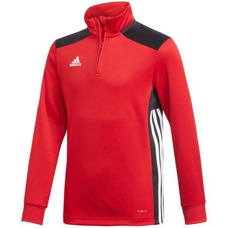 Bluza dla dzieci adidas Regista 18 Training Top JUNIOR czerwona CZ8656