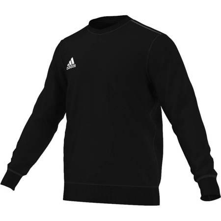 Bluza męska adidas Core 15 Sweat Top czarna M35330