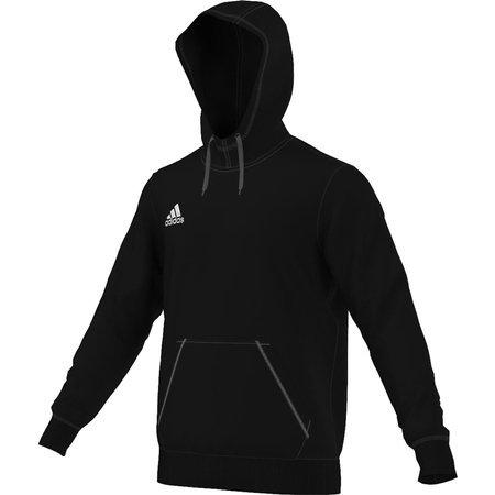 Bluza męska adidas Coref Hoody czarna M35343