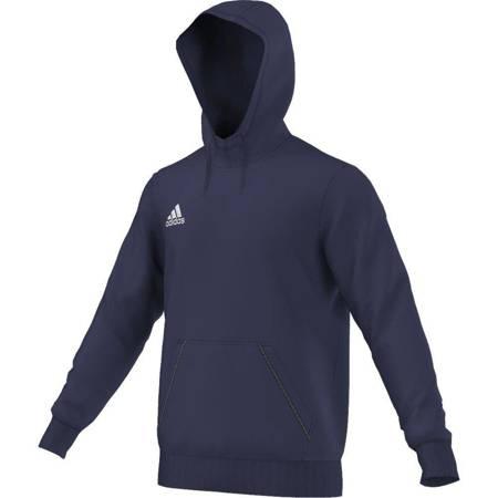 Bluza męska adidas Coref Hoody granatowa S22334