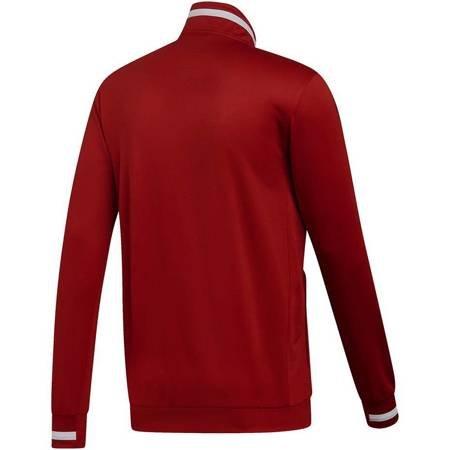 Bluza meska adidas Team 19 Track Jacket M czerwona DX7323