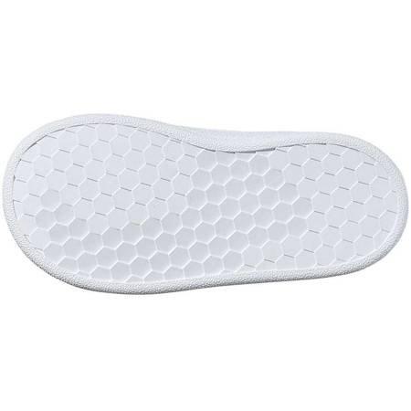 Buty dla dzieci adidas Advantage I białe EF0305