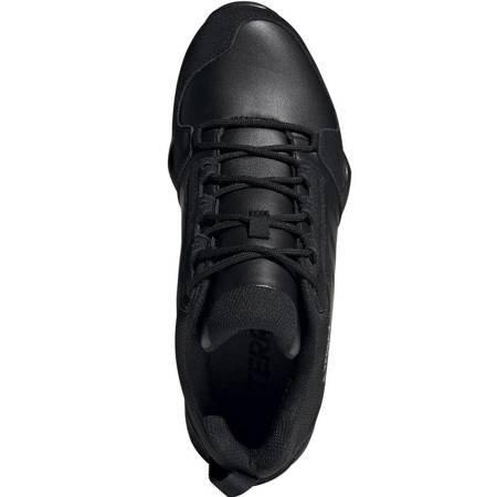 Buty męskie adidas Terrex AX3 Lea czarne EE9444