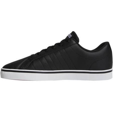 Buty męskie adidas VS Pace czarno-białe B74494