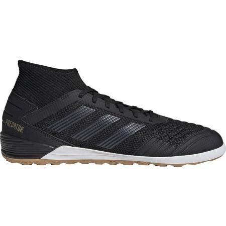 Buty piłkarskie adidas Predator 19.3 IN czarne F35617