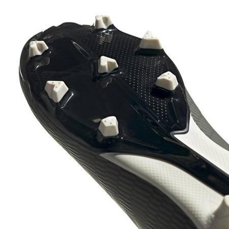 Buty piłkarskie adidas X 19.3 FG zielone EF8365