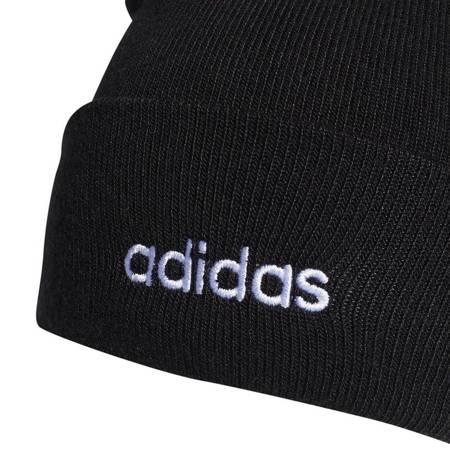 Czapka adidas Turn Up Light OSFW czarna ED0253