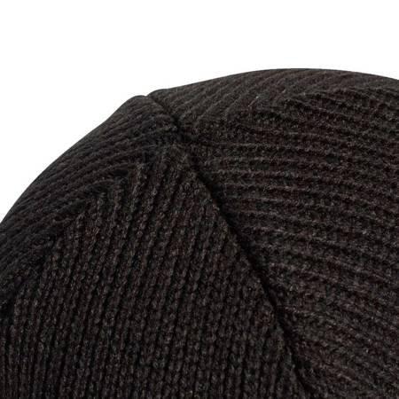 Czapka męska adidas Performance Beanie OSFL czarna CY6026