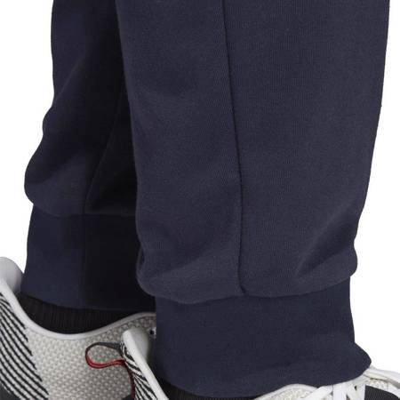 Dres męski adidas MTS CO HO szaro granatowy DV2456