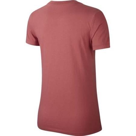 Koszulka damska Nike Tee Essential Icon Future BV6169 897