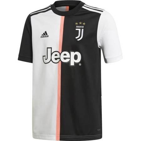 Koszulka dla dzieci adidas Juventus Home Jersey JUNIOR DW5453