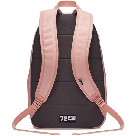 Plecak Nike Elemental BKPK 2.0 różowy BA5876 648