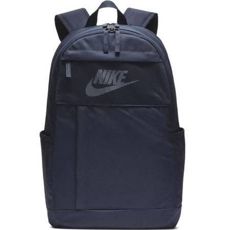 Plecak Nike Elemental Backpack 2.0 granatowy BA5878 451