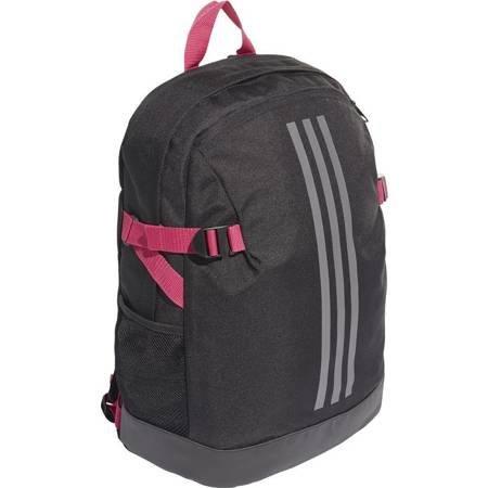 Plecak adidas BP Power IV Medium czarny DZ9439