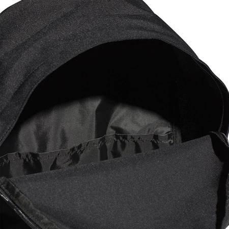 Plecak adidas Linear Classic BP XL czarny DT8638