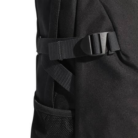 Plecak adidas Real Madryt BP czarny DY7716