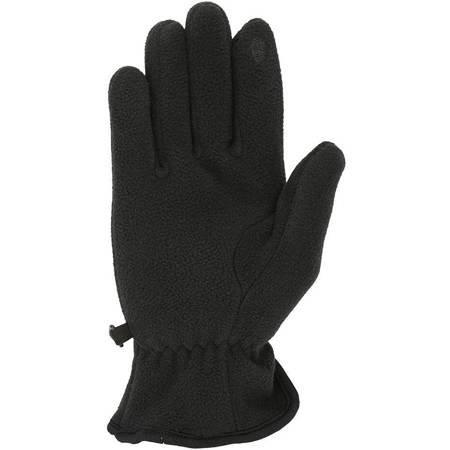 Rękawiczki 4F głęboka czerń H4Z19 REU003 20S