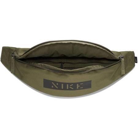 Saszetka Nike Heritage Hip Pack Inc khaki BA6608 222